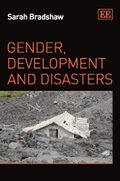 Cover Gender, Development and Disasters