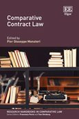 Cover Comparative Contract Law