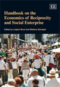 Cover Handbook on the Economics of Reciprocity and Social Enterprise