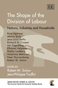 The Shape of the Division of Labour