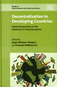 Decentralization in Developing Countries