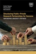 Cover Structuring Public–Private Research Partnerships for Success