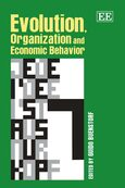 Cover Evolution, Organization and Economic Behavior