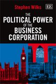 Cover The Political Power of the Business Corporation