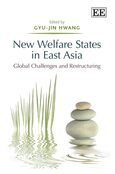 Cover New Welfare States in East Asia