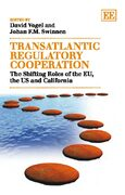 Cover Transatlantic Regulatory Cooperation