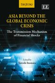 Cover Asia Beyond the Global Economic Crisis