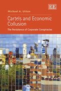 Cover Cartels and Economic Collusion
