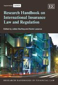 Cover Research Handbook on International Insurance Law and Regulation
