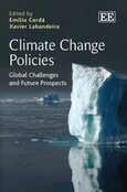 Cover Climate Change Policies