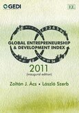 Global Entrepreneurship and Development Index 2011