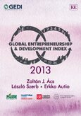 Cover Creative Industries and Entrepreneurship