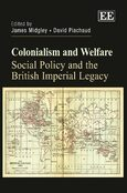 Cover Colonialism and Welfare