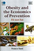 Cover Obesity and the Economics of Prevention