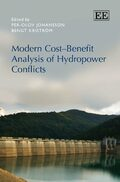 Cover Modern Cost–Benefit Analysis of Hydropower Conflicts