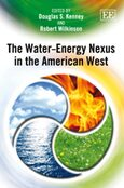 Cover The Water–Energy Nexus in the American West