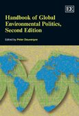 Cover Handbook of Global Environmental Politics, Second Edition