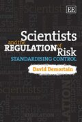 Cover Scientists and the Regulation of Risk