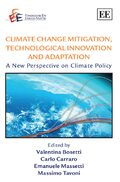 Cover Climate Change Mitigation, Technological Innovation and Adaptation