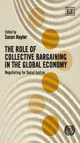 Cover The Role of Collective Bargaining in the Global Economy