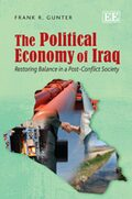 Cover The Political Economy of Iraq