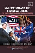 Cover Immigration and the Financial Crisis