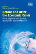 Cover Before and After the Economic Crisis