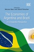 Cover The Economies of Argentina and Brazil