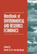 Cover Handbook of Environmental and Resource Economics