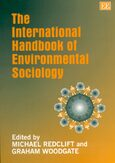 Cover The International Handbook of Environmental Sociology
