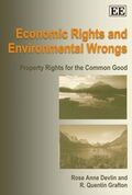 Cover Economic Rights and Environmental Wrongs
