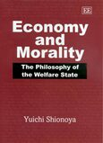 Cover Economy and Morality