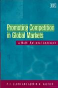 Cover Promoting Competition in Global Markets