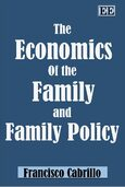 Cover The Economics of the Family and Family Policy