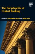 Cover The Encyclopedia of Central Banking