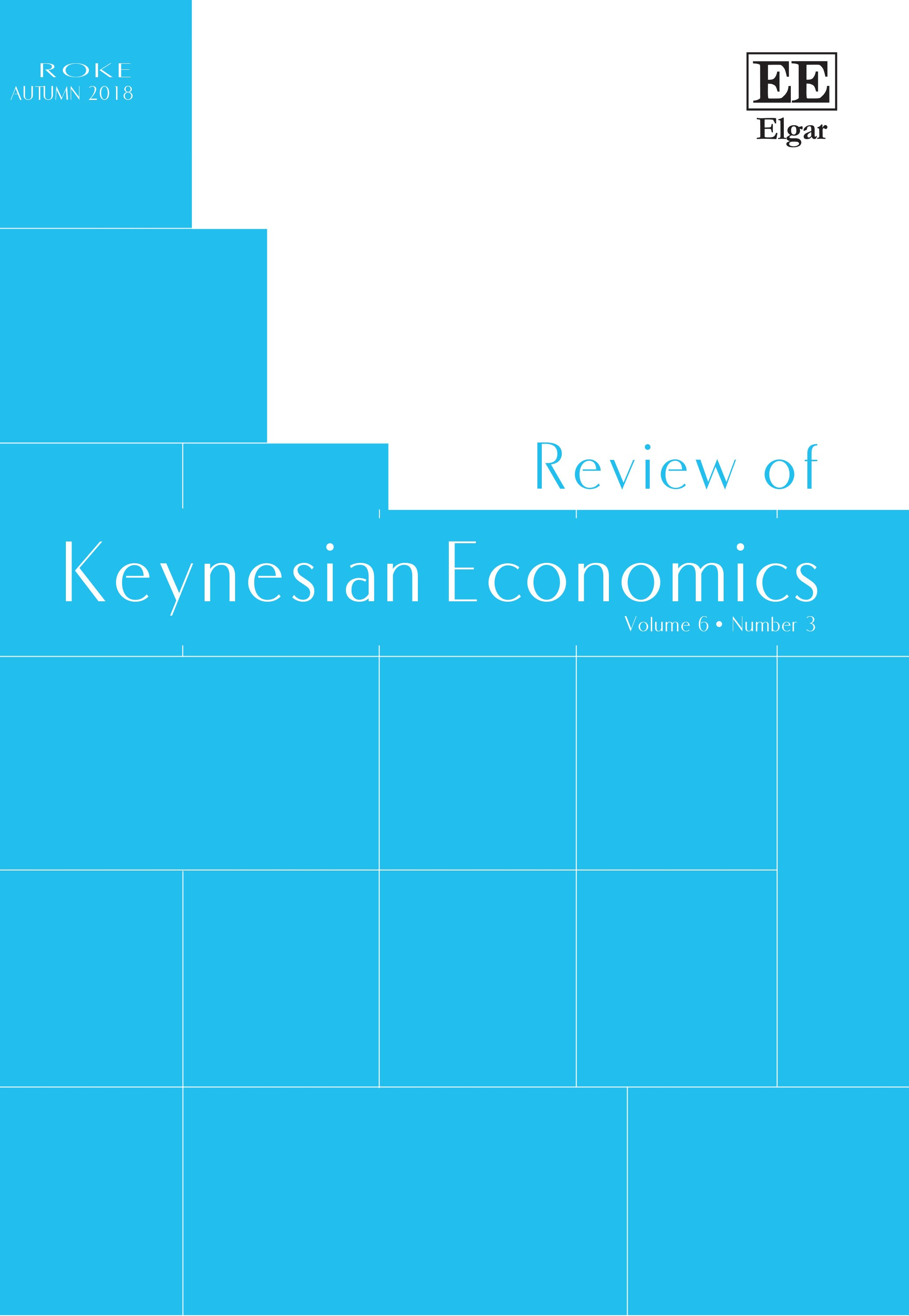 Review of Keynesian Economics : Review of Keynesian Economics