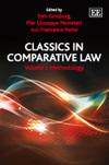 Classics in Comparative Law