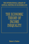 The Economic Theory of Income Inequality