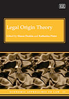 Legal Origin Theory