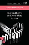 Human Rights and Non-State Actors