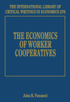 The Economics of Worker Cooperatives