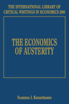 The Economics of Austerity