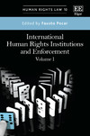International Human Rights Institutions and Enforcement