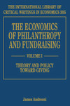 The Economics of Philanthropy and Fundraising