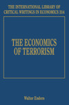 The Economics of Terrorism