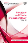 Procedure and Private International Law
