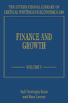 Finance and Growth