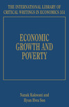 Economic Growth and Poverty