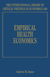 Empirical Health Economics