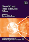 The WTO and Trade in Services